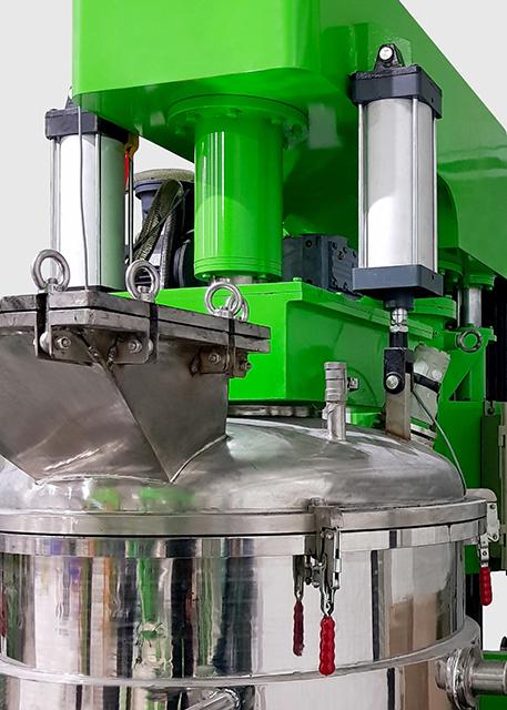 Производственный процесс